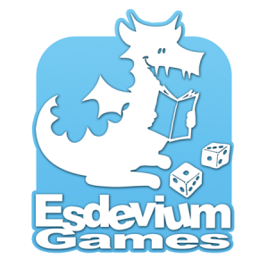 Esdevian Games